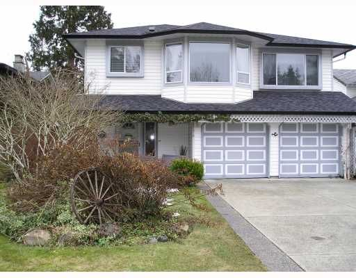 Main Photo: 3776 ULSTER Street in Port_Coquitlam: Oxford Heights House for sale (Port Coquitlam)  : MLS®# V751441