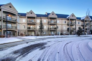 Photo 2: 318 52 CRANFIELD Link SE in Calgary: Cranston Apartment for sale : MLS®# A1074585