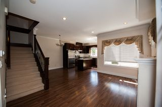 Photo 3: 6 6551 NO 4 ROAD in Richmond: McLennan North Townhouse for sale : MLS®# R2087857