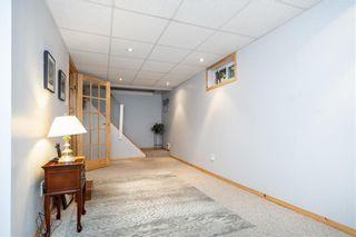 Photo 17: 455 Augier Avenue in Winnipeg: St Charles Condominium for sale (5G)  : MLS®# 202119874