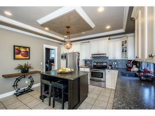Photo 10: 32650 GREENE Place in Mission: Mission BC House for sale : MLS®# R2221497