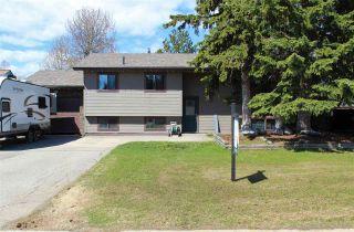 Photo 1: 209 NECHAKO Drive in Mackenzie: Mackenzie -Town House for sale (Mackenzie (Zone 69))  : MLS®# R2546491