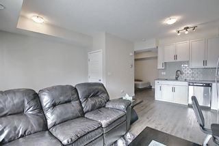 Photo 8: 1414 2461 Baysprings Link SW: Airdrie Row/Townhouse for sale : MLS®# A1123647