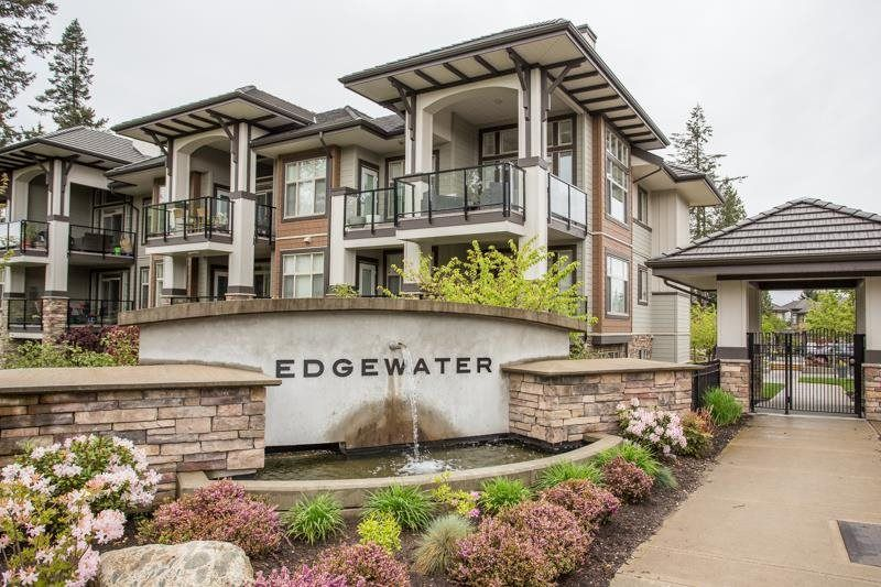 """Photo 31: Photos: 211 15185 36 Avenue in Surrey: Morgan Creek Condo for sale in """"EDGEWATER"""" (South Surrey White Rock)  : MLS®# R2580730"""