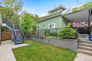 Photo 11: 3605 E GEORGIA STREET in Vancouver: Renfrew VE House for sale (Vancouver East)  : MLS®# R2448812