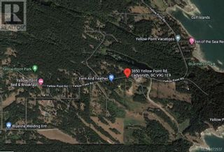 Main Photo: 3850 Yellow Point Rd in Nanaimo: Vacant Land for sale : MLS®# 872937