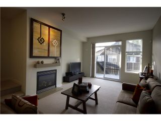 Photo 2: # 72 2200 PANORAMA DR in Port Moody: Heritage Woods PM Condo for sale : MLS®# V1073074