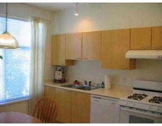 "Photo 5: 75 3711 ROBSON CT in Richmond: Terra Nova Townhouse for sale in ""TENNYSON GARDENS"" : MLS®# V540422"