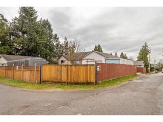 Photo 32: 2626 CAMPBELL Avenue in Abbotsford: Central Abbotsford House for sale : MLS®# R2532688