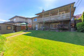 Photo 31: 4378 DARWIN Avenue in Burnaby: Burnaby Hospital House for sale (Burnaby South)  : MLS®# R2554506