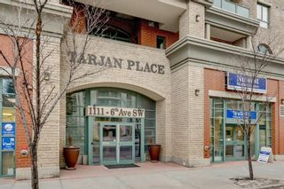 Photo 26: 1618 1111 6 Avenue SW in Calgary: Downtown West End Apartment for sale : MLS®# C4280919