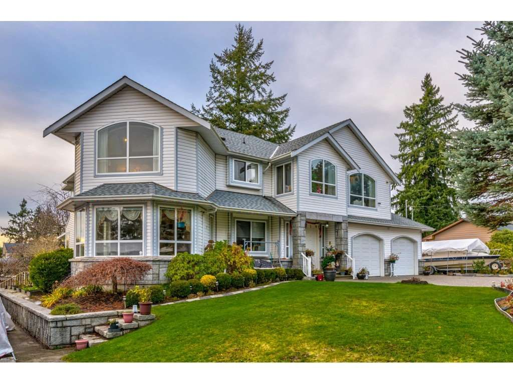 Main Photo: 12489 58 Avenue in Surrey: Panorama Ridge House for sale : MLS®# R2548261