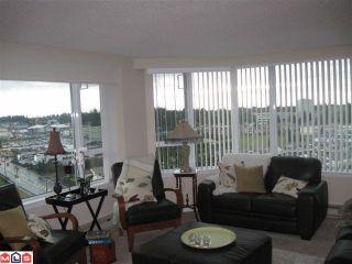 Photo 3: 1506 3150 GLADWIN Road in Abbotsford: Central Abbotsford Condo for sale : MLS®# F1104115