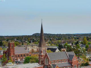 Photo 20: 1004 834 Johnson St in VICTORIA: Vi Downtown Condo for sale (Victoria)  : MLS®# 812740