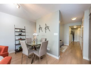 "Photo 8: 214 1635 W 3RD Avenue in Vancouver: False Creek Condo for sale in ""LUMEN"" (Vancouver West)  : MLS®# R2169810"