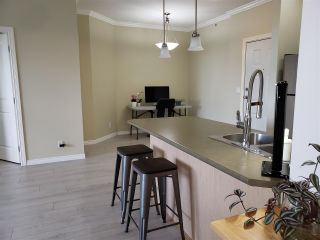 "Photo 5: 410 2581 LANGDON Abbotsford in Abbotsford: Abbotsford West Condo for sale in ""Cobblestone"" : MLS®# R2460903"