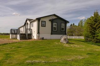 Photo 30: 22418 TWP RD 610: Rural Thorhild County Manufactured Home for sale : MLS®# E4265507