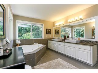 Photo 15: 21980 100TH Avenue in Langley: Fort Langley House for sale : MLS®# F1448299