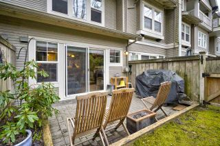 """Photo 20: 26 7179 18TH Avenue in Burnaby: Edmonds BE Townhouse for sale in """"CANFORD CORNER"""" (Burnaby East)  : MLS®# R2539085"""