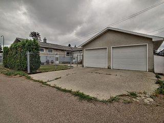 Photo 30: 16038 94A Avenue in Edmonton: Zone 22 House for sale : MLS®# E4255588