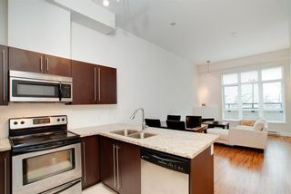 Photo 2: 411 7655 Edmonds Street in Burnaby: Highgate Condo for sale (Burnaby South)  : MLS®# R2162563