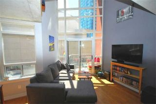 Photo 10: 255 Richmond St E Unit #429 in Toronto: Moss Park Condo for sale (Toronto C08)  : MLS®# C3574354