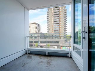 """Photo 14: 615 2888 CAMBIE Street in Vancouver: Mount Pleasant VW Condo for sale in """"THE SPOT"""" (Vancouver West)  : MLS®# R2518877"""