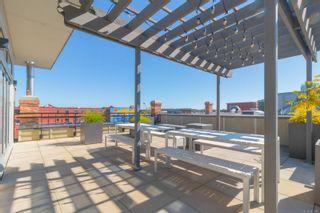 Photo 21: 111 456 Pandora Ave in : Vi Downtown Condo for sale (Victoria)  : MLS®# 882943