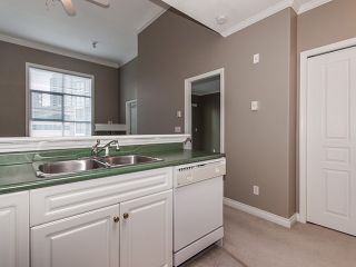 Photo 13: # 421 1185 PACIFIC ST in Coquitlam: North Coquitlam Condo for sale : MLS®# V1058725