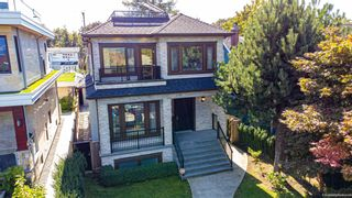 Photo 35: 3718 W 24TH Avenue in Vancouver: Dunbar House for sale (Vancouver West)  : MLS®# R2617737
