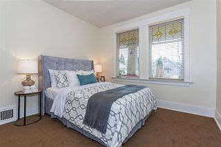 "Photo 15: 855 E 19TH Avenue in Vancouver: Fraser VE House for sale in ""Kensington Cedar Cottage"" (Vancouver East)  : MLS®# R2146655"
