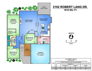 Photo 23: 2102 Robert Lang Dr in : CV Courtenay City House for sale (Comox Valley)  : MLS®# 877668