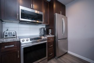 """Photo 19: 301 2238 WHATCOM Road in Abbotsford: Abbotsford East Condo for sale in """"WATERLEAF"""" : MLS®# R2492483"""