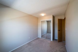 Photo 17: 8 10205 158 Avenue in Edmonton: Zone 27 Townhouse for sale : MLS®# E4246374