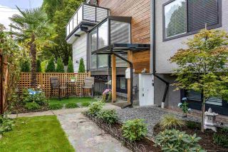 Photo 24: 2405 TRAFALGAR Street in Vancouver: Kitsilano House for sale (Vancouver West)  : MLS®# R2525677