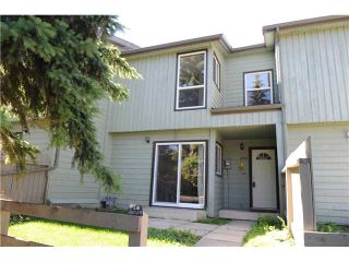 FEATURED LISTING: 103 - 420 GRIER Avenue Northeast CALGARY