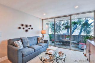 Photo 3: SAN DIEGO Condo for sale : 1 bedrooms : 1740 Upas Street #24