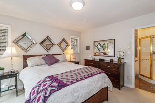 Photo 12: 1821 W 11TH Avenue in Vancouver: Kitsilano Townhouse for sale (Vancouver West)  : MLS®# R2586035