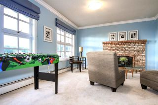 Photo 15: 4220 STARLIGHT WAY in North Vancouver: Upper Delbrook House for sale : MLS®# R2036386