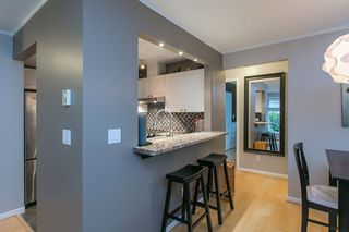 """Photo 7: 106 2588 ALDER Street in Vancouver: Fairview VW Condo for sale in """"BOLLERT PLACE"""" (Vancouver West)  : MLS®# R2014065"""