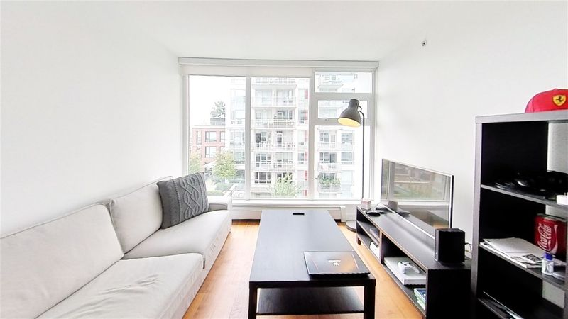 FEATURED LISTING: 1510 - 188 KEEFER Street Vancouver