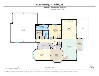 Photo 48: 9 Loiselle Way: St. Albert House for sale : MLS®# E4233239