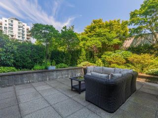 """Photo 19: 302 1438 W 7TH Avenue in Vancouver: Fairview VW Condo for sale in """"DIAMOND ROBINSON"""" (Vancouver West)  : MLS®# R2602805"""