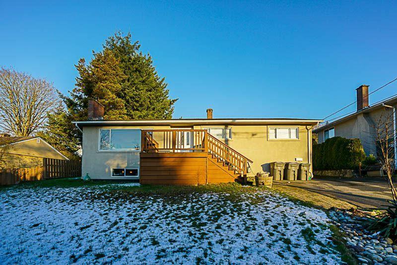 Main Photo: 10256 124 Street in Surrey: Cedar Hills House for sale (North Surrey)  : MLS®# R2239857