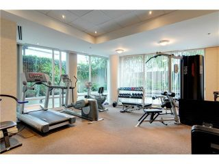 """Photo 6: 503 1003 BURNABY Street in Vancouver: West End VW Condo for sale in """"Milano"""" (Vancouver West)  : MLS®# V1094081"""