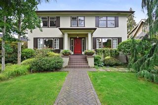 Photo 1: 5829 HUDSON Street in Vancouver: South Granville House for sale (Vancouver West)  : MLS®# R2307089