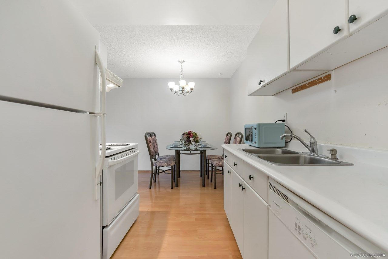 Main Photo: 118 8700 ACKROYD ROAD in : Brighouse Condo for sale : MLS®# R2287906