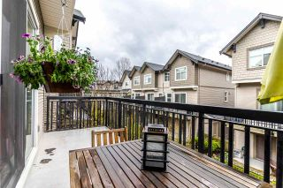 """Photo 9: 707 PREMIER Street in North Vancouver: Lynnmour Townhouse for sale in """"Wedgewood by Polygon"""" : MLS®# R2159275"""