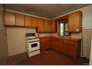 Photo 6: 127 Des Meurons Street in WINNIPEG: St Boniface Residential for sale (South East Winnipeg)  : MLS®# 1516300