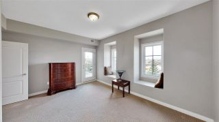 Photo 12: 405 1406 HODGSON Way in Edmonton: Zone 14 Condo for sale : MLS®# E4234494